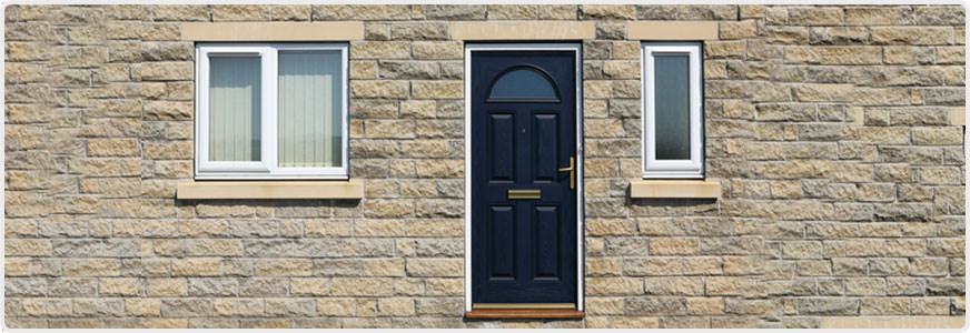 composite door southampton