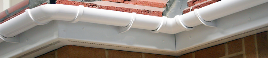Fascias, Soffits and Guttering, Eastleigh