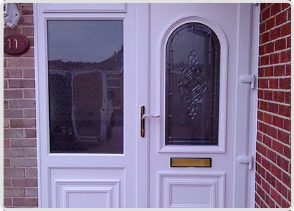 Upvc Doors In Southampton Eastleigh Hampshire