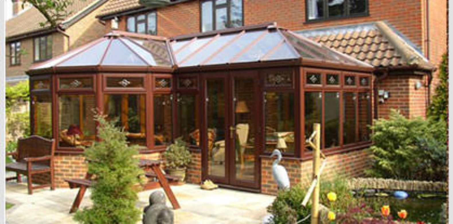Conservatories in Hampshire