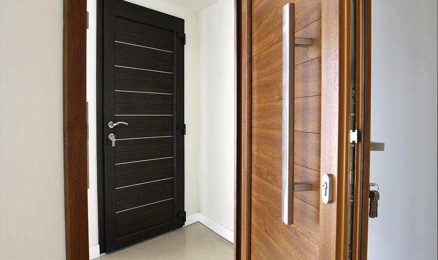 Southampton Composite Front Doors