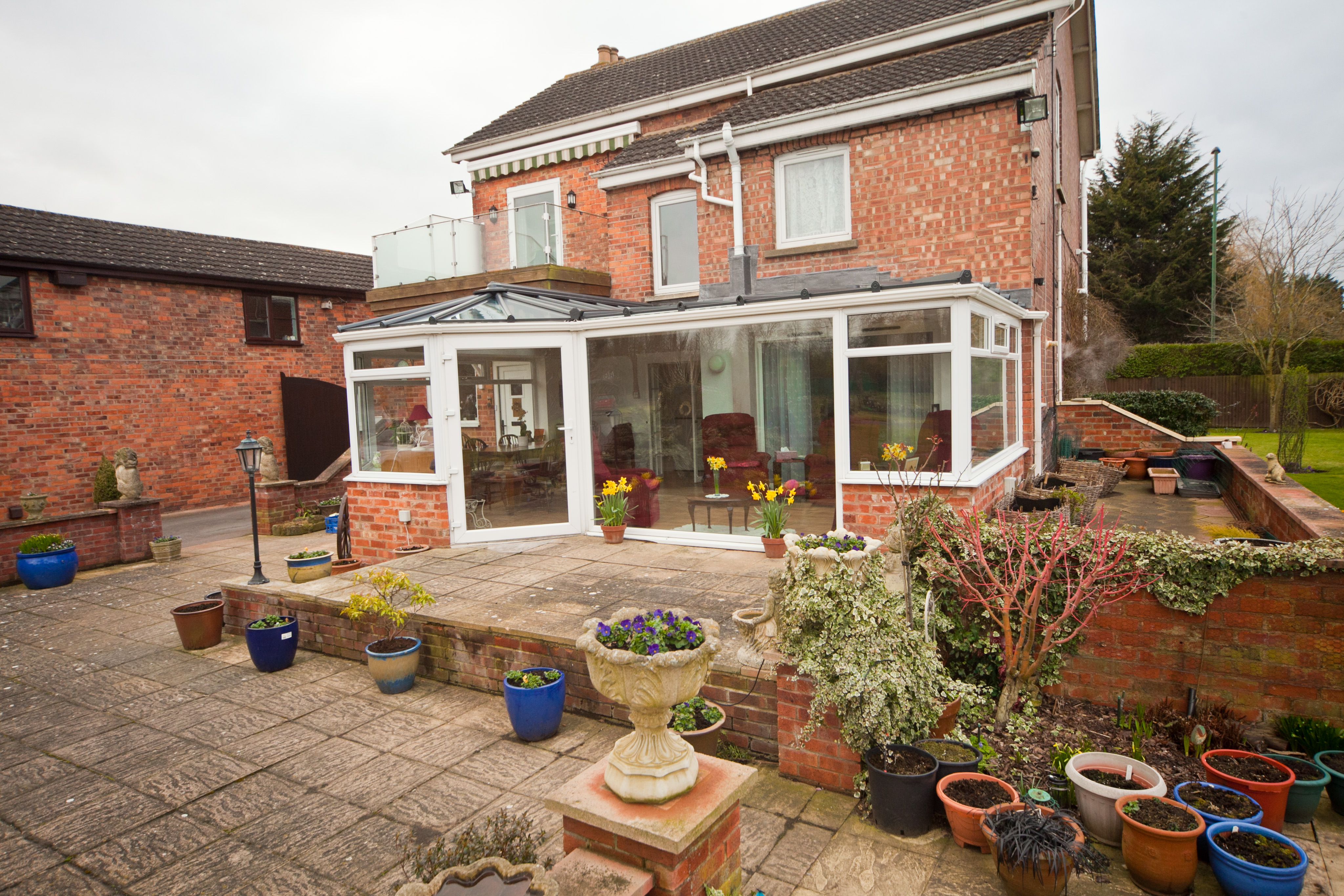 Conservatories Southampton Eastleigh Hampshire Upvc