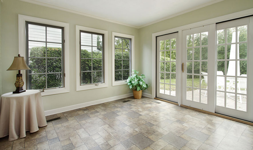 double glazing prices winchester